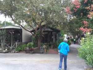 The Garden Store