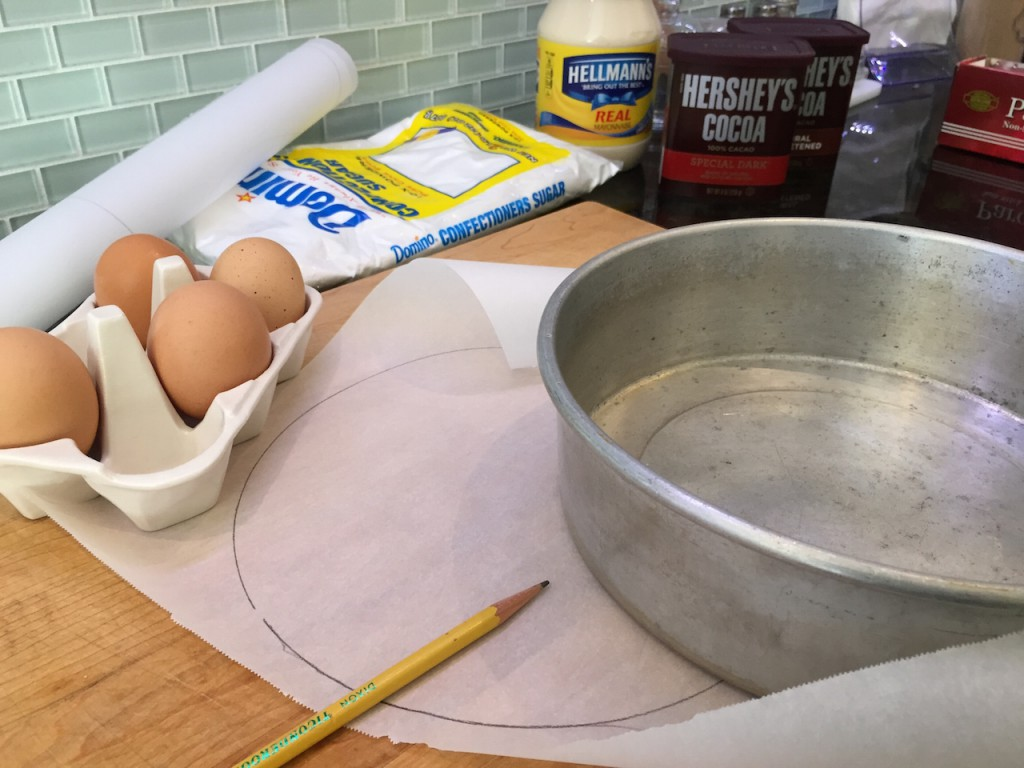 Prep those pans