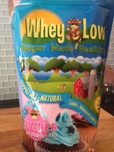 Love Whey-Low