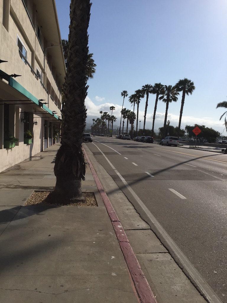 Ahhh - Santa Barbara